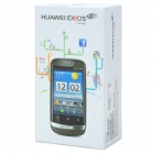 "Huawei U8510 Android 2.3 WCDMA Bar Phone w/ 3.2"" Capacitive Screen, Wi-Fi and GPS"