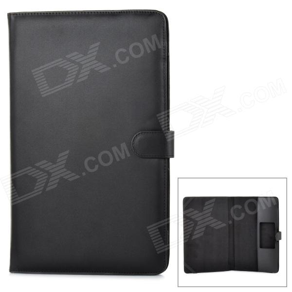 Protective Anti-Shock PU Leather Case for 11
