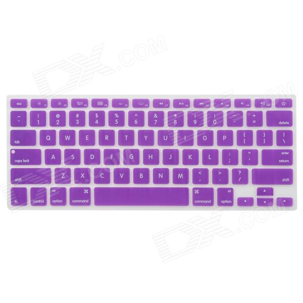 Protective Silicone Keyboard Cover for MacBook Air 13.3