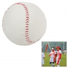 Trainning Baseball Softball  - White