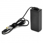 AC Power Adapter for Lenovo Thinkpad X100E / X200 / X220 / X2011 / X301 - Black (AC 100~240V)