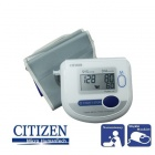 Citizen CH-453 Upper Arm Digital Blood Pressure Monitors