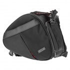 Caden K2 Professional Triangle Crossbody Shoulder Bag for DSLR Camera - Black