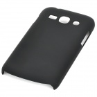 Simple Protective ABS Back Case for Samsung Galaxy Ace 3 / S7272 / S7275 / S7270 - Black