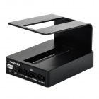 "MAIWO K303U3IS USB 3.0 SATA + IDE 2.5"" / 3.5"" HDD Docking Station w/ US Plug Power Adapter - Black"