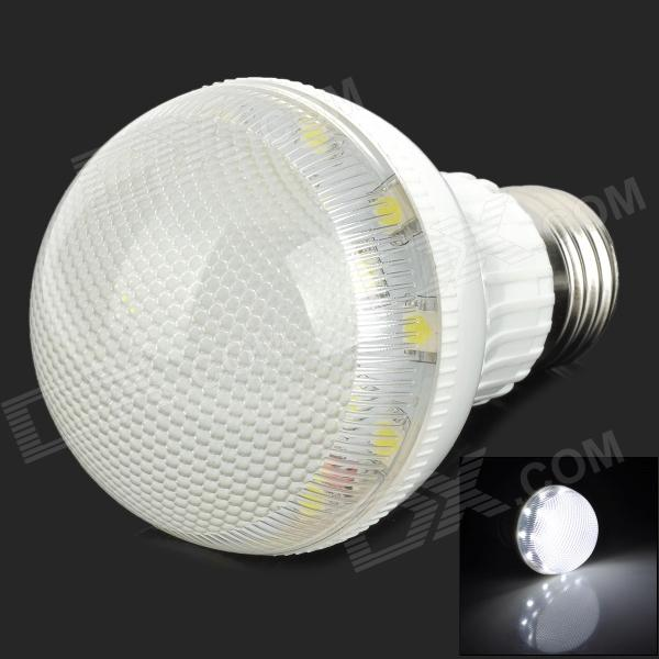 TB-LL-4W-01-ZBG 3.5W 150lm 6500K 19-5050 SMD LED White Light Bulb - White