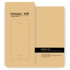Benks Magic KR KingKong Series 0.4mm Explosion-Proof Nano Glass Protection Film for Iphone 5