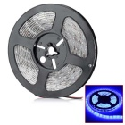 90W 7200lm 300-SMD 5630 LED Blue Light Waterproof Flexible Car Decoration Strip Light (5m / DC 12V)