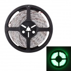 90W 7200lm 300-SMD 5630 LED Green Light Waterproof Flexible Car Decoration Strip Light (5m / DC 12V)