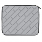 Protective Sponge + Neoprene Anti-Shock Inner Bag for iPad 1 / 2 / 3 / 4 - Grey