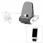 USB Wired 8 Pin Lightning Charging Docking Station for iPhone 5 / iPod Touch 5 / iPod Nano - Black