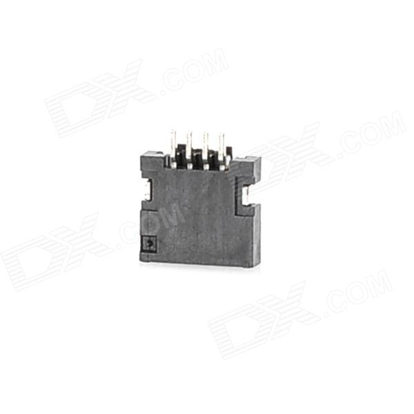 Touch Screen Connector Plug for NDSL - Black