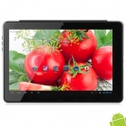 "AOCOS PX102 10.1"" IPS Dual Core Android 4.1 Tablet PC w/ 1GB RAM / 16GB ROM / 1 x SIM - Silver Grey"