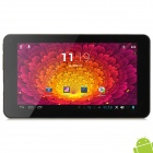 "WM8880-MID 7"" Dual Core Android 4.2 Tablet PC w/ 512MB RAM / 4GB ROM / HDMI - Champagne + Black"