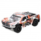 WLtoys L979 1:12 Scale 2.4GHz Radio Control Two-Wheel Drive R/C Racing Car - Multicolor