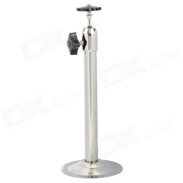 09A Aluminium Alloy Stand for Camera - Silver