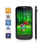 PULID F15 MTK6589 Quad-Core Android 4.2 WCDMA Bar Phone w/ 4.5