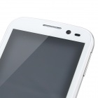 "PULID F15 MTK6589 Quad-Core Android 4.2 WCDMA Bar Phone w/ 4.5"" HD, Wi- Fi, FM and GPS - White"