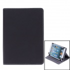 "Protective PU Leather Case for 10"" Universal Tablet PC - Black"