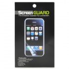 Protective 5H Screen Protector Guard Film for Samsung Galaxy Ace 3 / S7272 (2 PCS)