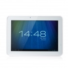 "HYUNDAI T10 10.1 ""IPS Quad Core Android 4.0 Tablet PC ж / 2 Гб оперативной памяти, 16 Гб ROM, GPS, камера, HDMI, 3G"