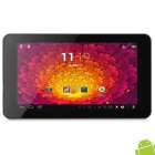 "WM8880-MID 7"" Dual Core Android 4.2 Tablet PC w/ 512MB RAM / 4GB ROM / GPS / HDMI - Silver + Black"
