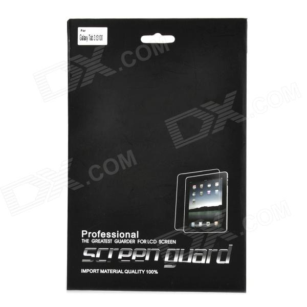 все цены на Protective Clear Screen Protector Film Guard for Samsung Galaxy Tab 3 T3100 - Transparent онлайн