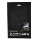 "Professional Matte Screen Guard w/ Cleaning Cloth for 7"" Samsung Galaxy Tab3 P3200 - Transparent"