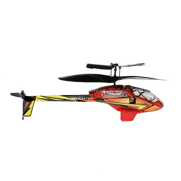 Spider Mini R/C Helicopter