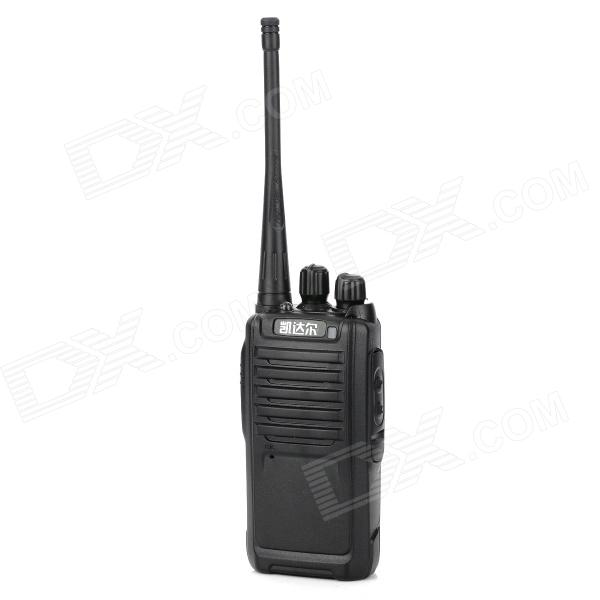 KAIDAER K100 Professional FM Transceiver Interphone