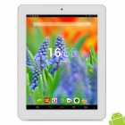 "ONDA V801s Quad Core Android 4.2 8"" TFT Tablet PC w/ 512MB RAM, 16GB ROM, Wi-Fi, 3G - Silver + White"