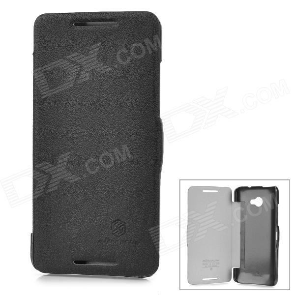 NILLKIN Protective PC Back Case w  Cover for HTC Butterfly S 901e - Black -  Free Shipping - DealExtreme a3a2a967f20