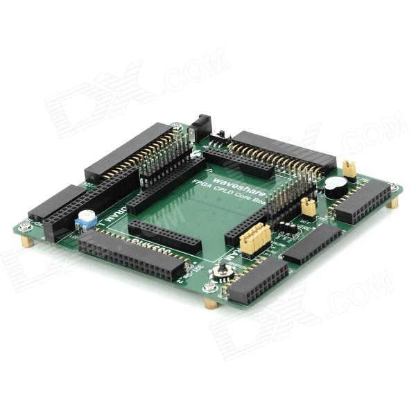 DVK600 FPGA/ CPLD Expansion Board - Black + Green xilinx cpld fpga parallel port download cable grey