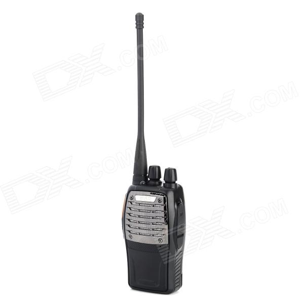 KADAER K200 UHF Professional FM Handheld Transceiver Interphone