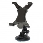 "Car Headrest Mount Holder Bracket for Ipad / Samsung Galaxy Note 10.1 / 7~10"" Tablet PC - Black"