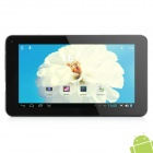 "WM8880-MID 7 ""Dual Core Android 4.2 Tablet PC ж / 512MB RAM / 4 Гб ROM / GPS / HDMI - серый + черный"