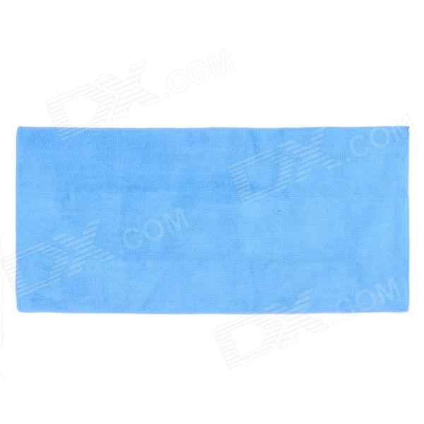 Ryder WT-004 Outdoor Fiber Quick-Dry Towel - Blue