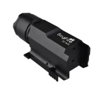 SingFire SF-803 200lm 2-Mode Tactical Pistol Flashlight w/ Cree XP-E Q5 - Black (1 x CR123A)
