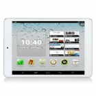 "Sanei N82 7.85"" IPS Android 4.2.2 A31S Quad-core Tablet PC w/  1GB RAM, 16GB ROM, TF, HDMI - White"