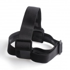 ESER-017 017 Headband for GoPro Hero 2 / Hero 3 / 3+ DV / Camera - Black
