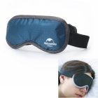 Naturehike-NH Lavender Sleep-Helper Eyeshade - Blue + Grey