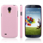 ENKAY Protective Plastic Back Case Cover for Samsung Galaxy S4 / i9500 - Pink