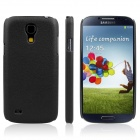 ENKAY Protective Plastic Back Case Cover for Samsung Galaxy S4 / i9500 - Black