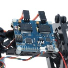 Brushless Gimbal Camera Mount with Motor & Controller & DC Regulator for Gopro3 FPV