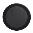 Mikasso T-200 Mini Universal QI Standard Wireless Charger - Black