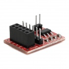 24L01 Wireless Connecting Plate Module - Red + Black