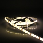 90W 7200lm 5630-300-SMD LED Warm White Waterproof Flexible Car Decoration Strip Light (5m / DC 12V)