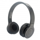 MINIX NT-1 Wireless Bluetooth V3.0 + EDR Stereo Headset w/ NFC / Microphone / Multi-Link - Black