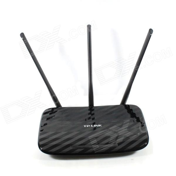 Antenna Router D-link Router w/ 3-antenna