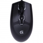 Logitech G100s USB Wired 250-2500dpi Optical Gaming Mouse - Black + White (208-Cable)